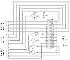 computer interface circuit page 6 computer circuits next gr