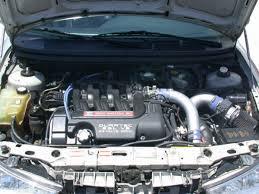 vortech u0027s 1999 ford svt contour vortech superchargers