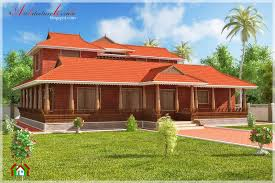 nalukettu house nalukettu style kerala house elevation architecture kerala