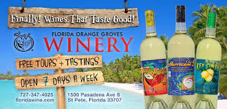 Florida travel bottles images Florida orange groves winery home facebook