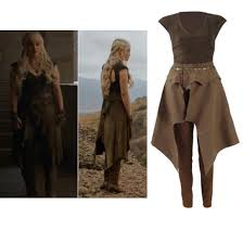 Daenerys Targaryen Costume Game Of Thrones Daenerys Targaryen Costume U2013 Ldsman Com Awesome