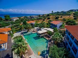 hotel flegra palace pefkohori greece booking com