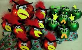 5 diy angry birds inspired crafts for the upcoming holidays