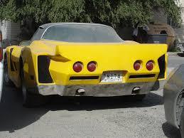 corvette station wagon kits kits redline360
