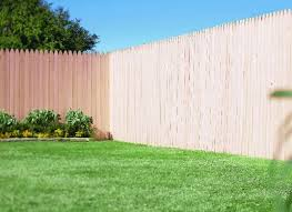 Backyard Wall How To Build A Fence At The Home Depot