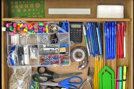 How To Organize Desk How To How To Organize Your Desk Diy True Value Projects