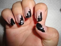 peace love u0026 lipgl0ss nail designs