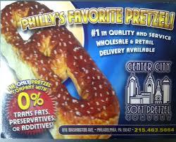 pretzel delivery welcome to center city pretzel