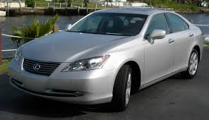 2007 lexus es 350 white 2007 lexus es 350 information and photos momentcar