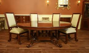 beautiful large formal dining room tables also art old world pc