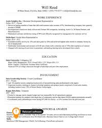 sales resume skills examples sales how to create the perfect sales resume example sales resume skills
