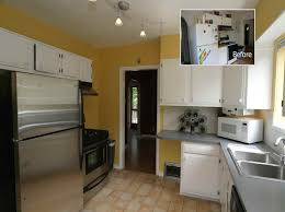 Galley Kitchen Ideas Makeovers - picture of galley kitchen design u2014 peoples furniture great