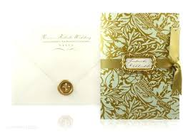 luxury wedding invitations italian wedding invitations baroque gilt luxury wedding invitation