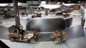 mullin automotive museum reed atamian
