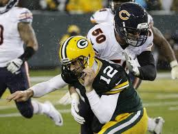 bears must focus on packers not dwell on past losses