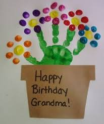 birthday crafts for mom from kids google search gift ideas