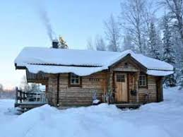 winter cabin winter accommodation sweden winter log cabins lodges