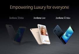 Zenfone 4 Max Leak Asus Zenfone 4 Max Images Probable Specs