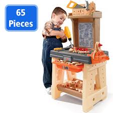 Step2 Creative Projects Table Step2 Workbench Review Kids Tool Bench