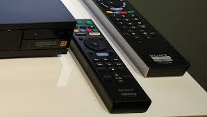 sony blu ray home theater hands on first look sony ubp x1000es ultra hd blu ray player