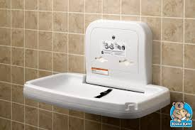 Bathroom Changing Table Changing Station Bathroom Baby Changing Table On Modern