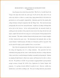 college book report template 8 college book report template expense report