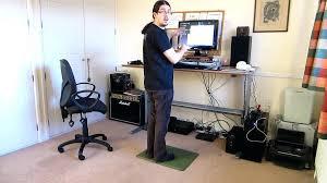 standing desk at home motorized standing desk home office diy standing desk home depot