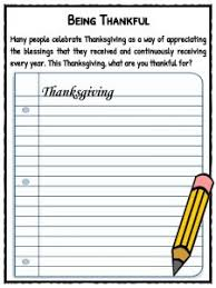 Thanksgiving Writing Paper Thanksgiving Facts Information U0026 Worksheets Teaching Resources