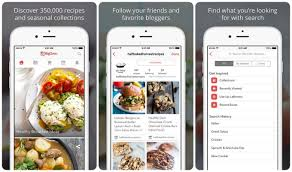 cuisine re smartphone sous chef the 10 best cooking apps tech lists