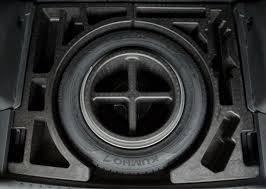 hyundai tucson kit aliexpress com buy rear trunk underneath spare tire compartment
