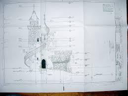 Cinderella Castle Floor Plan Disneyland Paris Blueprints