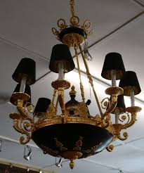 Chandelier Light Fixtures by Antique Lighting