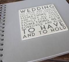 wedding memory book cherish wedding memories with this crafty wedding table plan