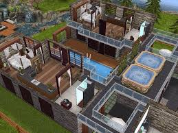 home design games like the sims 178 best the sims freeplay house designs images on pinterest