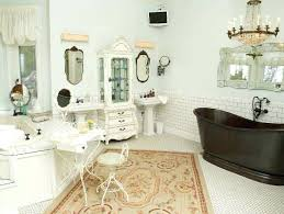fashioned bathroom ideas peaceful fashioned bathroom mirrors period style bathroom