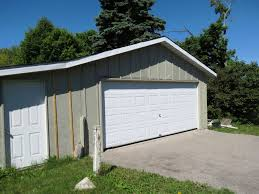 Garage With Workshop 1509 Victoria Road Prince Edward County Picton Ontario Real Estate