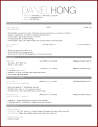 Example Resume For Waitress by First Job Resume Template 19 Resume Template First Job Amazing