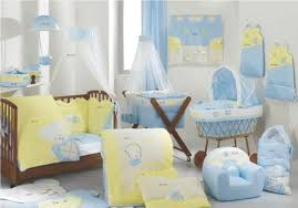 20 baby nursery decorating ideas and furniture placement tips