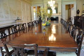 West Virginia Governors Mansion Dining Room Table Charleston - Mansion dining room