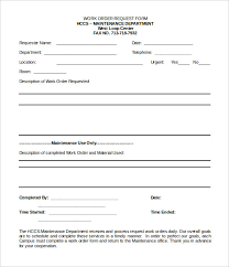 Service Request Template Excel Computer Service Request Form 15 Best Daily Health Forms Images