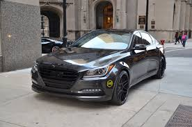 used 2015 hyundai genesis for sale 2015 hyundai genesis 5 0l stock gc1847 for sale near chicago il