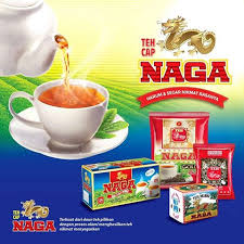 Teh Naga images about traditionaltea tag on instagram