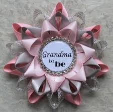 pink and gray baby shower baby shower decorations baby