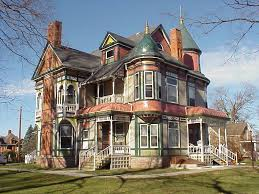 Queen Anne Style House Plans 251 Best Unique Strange Fantastic Homes Images On Pinterest