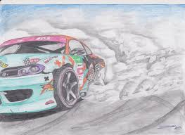 drift cars drawings nissan silvia s15 by erithdorpl on deviantart