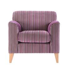 How To Reupholster Accent Living Room Chair Purple Accent Chair U2014 Home Designing
