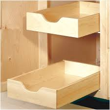 kitchen cabinet drawers slides home and interior
