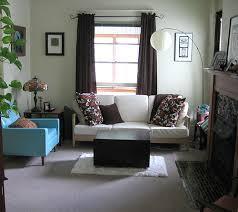 Small Living Room – Modern House