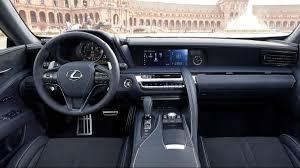 precio del lexus lf lc lexus lc 500 conducimos uno de los coches más espectaculares del
