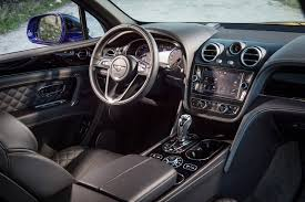 old bentley interior what are good alternatives to leather interiors autoguide com news